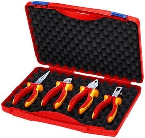 Knipex Pliers Set 4pcs 002015