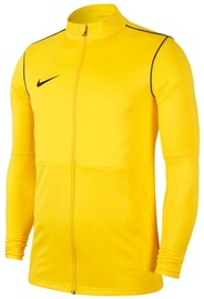 Nike Park 20 Junior Knit Track Jacket BV6906 719 Yellow XL