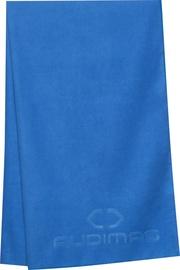 Audimas Cleo Towel Sea Blue