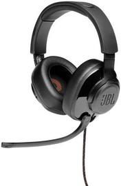 Kõrvaklapid JBL Quantum 200 Black