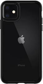 Spigen Ultra Hybrid Back Case For Apple iPhone 11 Black