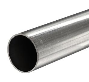 BLACK TUBE D40(48.3)X2.9 2M