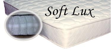 Madrats SPS+ Soft Lux, 90x200x23 cm