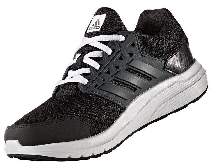 Adidas Galaxy 3 W BB4365 Black 37 1/3