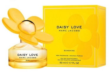 Marc Jacobs Love Sunshine 50ml EDT