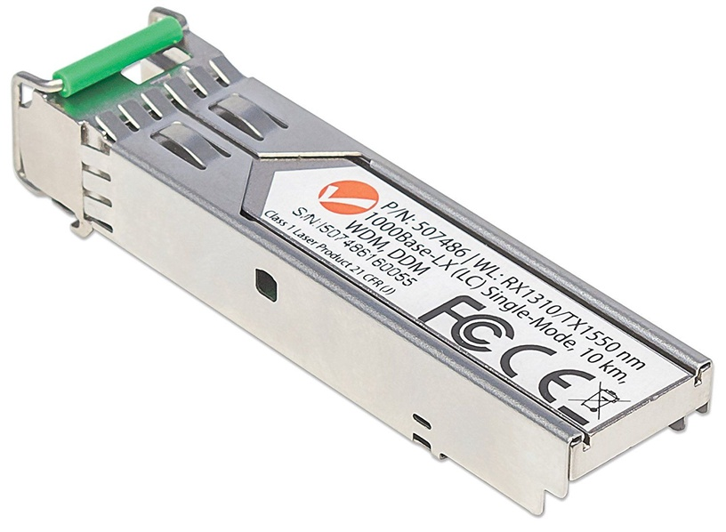 Intellinet Transceiver MiniGBIC / SFP 507486