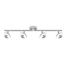 Domoletti LED16032-4TU2, 4X4.3W, LED
