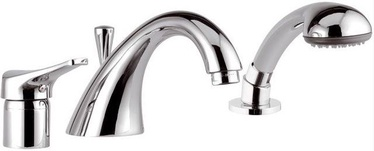 Daniel Rio R6691CR Bath Faucet Chrome
