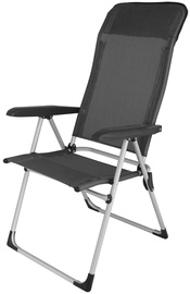 EuroTrail Quiberon Chair Dark Grey