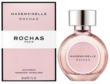 Parfüümid Rochas Mademoiselle 30ml EDP