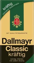 Jahvatatud kohv Dallmayr Classic Kraftig HVP, 0.2 kg