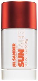 Jil Sander Sun For Men 75ml Deodorant Stick