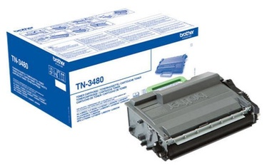 Brother TN3480 Toner Cartridge Black