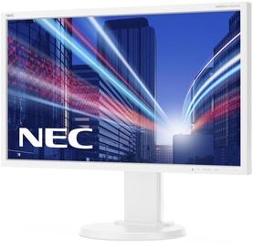 Монитор NEC MultiSync EA241F, 24″, 5 ms