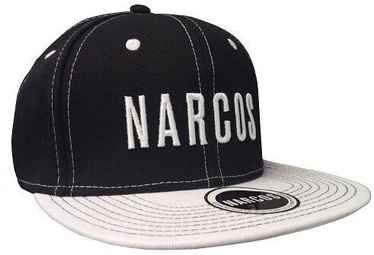 Narcos Logo Cap