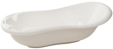 Britton Bathtub 100cm White