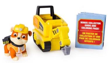 Mängukujuke Spin Master Paw Patrol Ultimate Rescue Rubble Mini Jackhammer