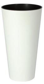 Prosperplast Tubus 40cm White