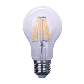 LAMP LED A60 6W E27 830 FL 580LM 15KH