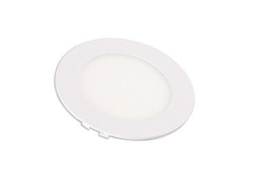 Valgusti Domoletti Ledo Slim DLED-430 9W R, 4000°K, LED, IP20, valge