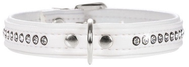 Hunter Collar Modern Art Luxus 42/13 White