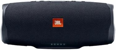 JBL Charge 4 Bluetooth Black