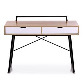 Письменный стол Homede Tolm, дубовый