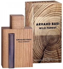 Armand Basi Forest Wild 90ml EDT