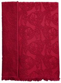 Rätik Ardenza Terry Blossom Raspberry, 70x140 cm