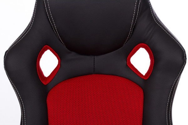 Happygame Office Chair 2720 Red