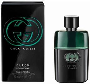 Gucci Guilty Black Pour Homme 50ml EDT