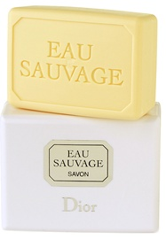 Мыло Christian Dior Eau Sauvage, 150 г