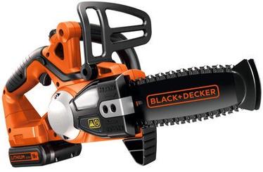 Elektriline kettsaag Black & Decker GKC1820L20-QW