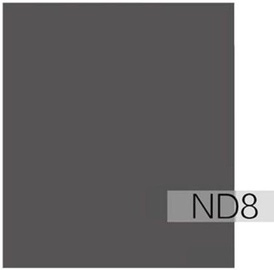 Fotocom ND8 Rectangular Filter