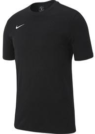 Nike Men's T-Shirt M Tee TM Club 19 SS AJ1504 010 Black XL