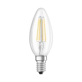 Led lamp Osram B40, E14, 2700/4000K, 470LM