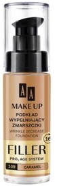 Aa Make Up Filler Wrinkle Fill Foundation 30ml 109