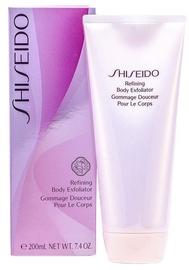 Shiseido Refining Body Exfoliator 250ml