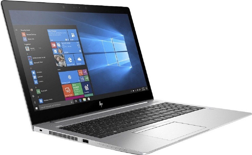 HP EliteBook 850 G5 Silver 3JX20EA#B1R