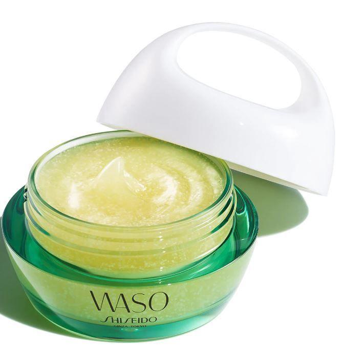 Näomask Shiseido WASO Beauty Sleeping Mask, 80 ml