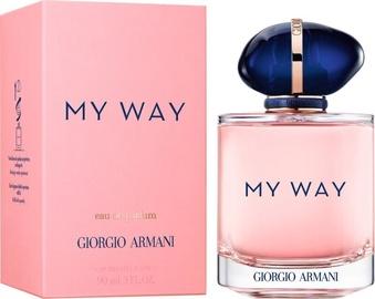 Parfüümvesi Giorgio Armani My Way 90ml EDP