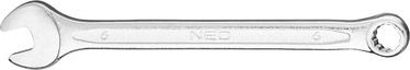 NEO 09-717 Combination Spanner 17mm