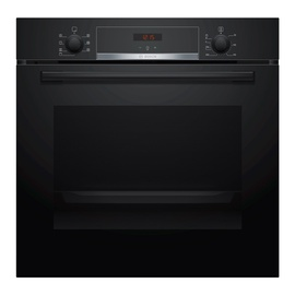 Духовой шкаф Bosch HBA533BB0S, 3400 W