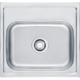 Franke EFN610 Sink Stainless Steel Matte