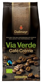 Kohvioad Dallmayr Via Verde, 1 kg