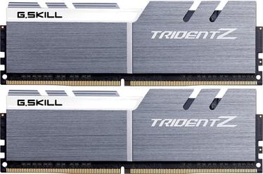 G.SKILL Trident Z Silver/White 32GB 4000MHz CL19 DDR4 KIT OF 2 F4-4000C19D-32GTZSW