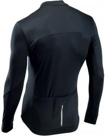 Northwave Force 2 Jersey Long Sleeves Black L