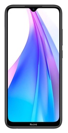 Nutitelefoni Xiaomi Note 8T 128GB Grey