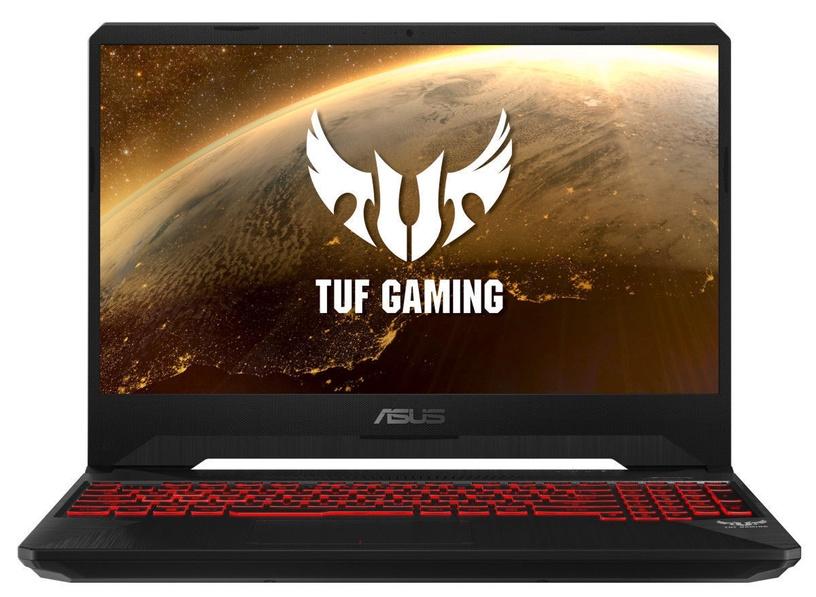 ASUS TUF Gaming FX505DU-AL079