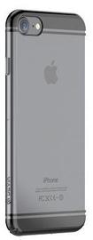 Devia Glimmer 2 Back Case For Apple iPhone 7/8 Transparent/Black